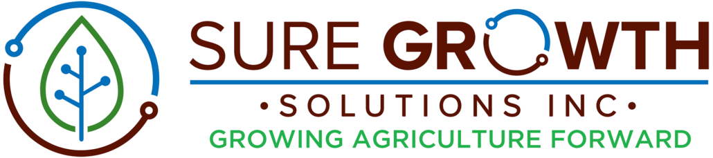 Sure Growth Solutions Inc. Farm Consulting